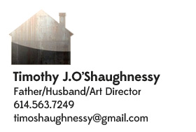 rustedhouse.com – the work of Timothy J. O'Shaughnessy