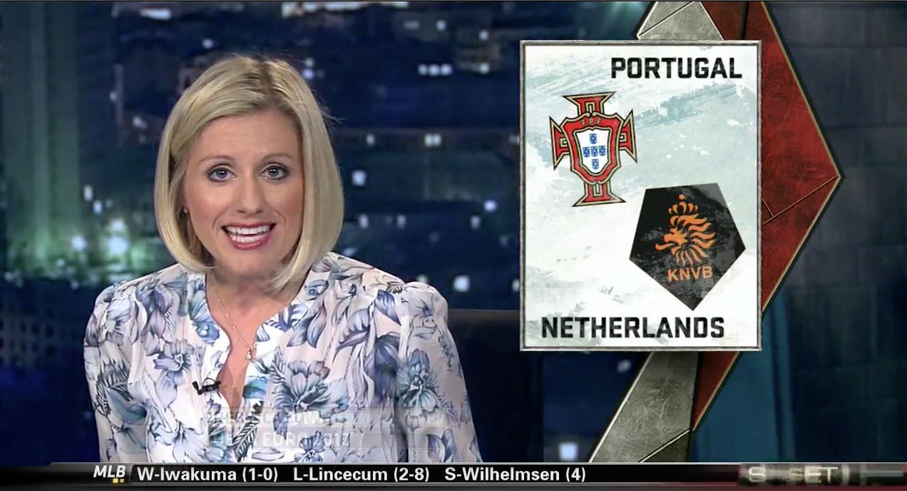 UEFA EURO 2012 – Stills