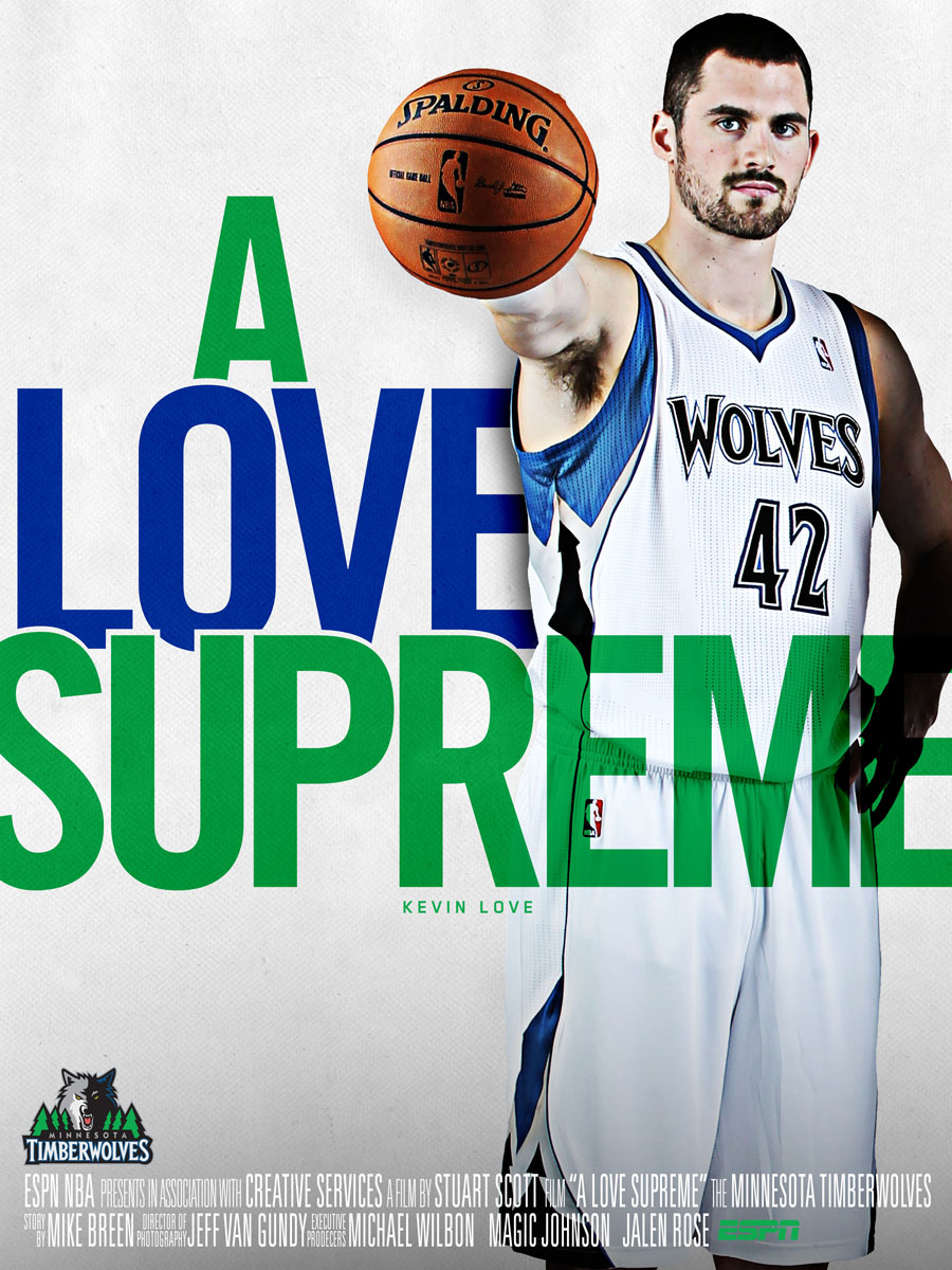 NBA POSTER SERIES – Movie